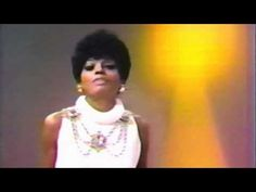 """Diana Ross & The Supremes sing a medley from their 1968 LP """"The Supremes Sing & Perform Funny Girl"""" on the Ed Sullivan Show."""