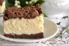 Vanilla Cake, Tiramisu, Cheesecake, Cooking Recipes, Ethnic Recipes, Diet, Biscuits, Kuchen, Cheesecakes