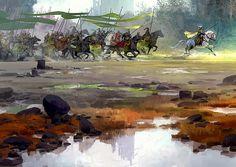 Время венетов –VII: Бесконечная война