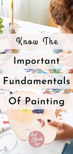 The Fundamentals of Painting. Learn the basic elements of painting. Oil painting for beginners. Learn how to paint. painting for beginners. Basics of painting. how to paint. Step by step painting. #oilpaintingforbeginners #fundamentalsofpainting #basicsofpainting #basicsofoilpainting Oil Painting Basics, Oil Painting For Beginners, Painting Tutorials, Degas Paintings, Picasso Paintings, Realistic Paintings, Cool Paintings, Color Mixing Guide, Line Geometry