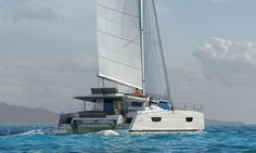 Segelboot Yacht Boot Salona 42