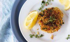 Le polpette di quinoa e zucchine sono perfette come aperitivo, ma anche come secondo piatto vegan. La quinoa proprietà nutrizionali e tra le sue caratteristiche principali, c'è quella di avere un basso apporto calorico ed è quindi indicata anche per le diete dimagranti.