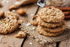 CookYummy - Oat Biscuits