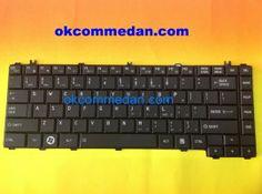 Harga keyboard laptop toshiba L635 ,tersedia warna hitam , berat 100 gram garansi 1 bulan