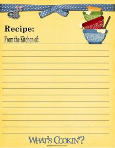 Recipe Cards Template for Word - 50 Luxury Recipe Cards Template for Word , Blank Recipe Template Printable Templates Resume Scrapbook Recipe Book, Scrapbook Pages, Scrapbooking, Printable Recipe Page, Recipe Printables, Book Dividers, Recipe Binders, Wrap Recipes, Jelly Recipes