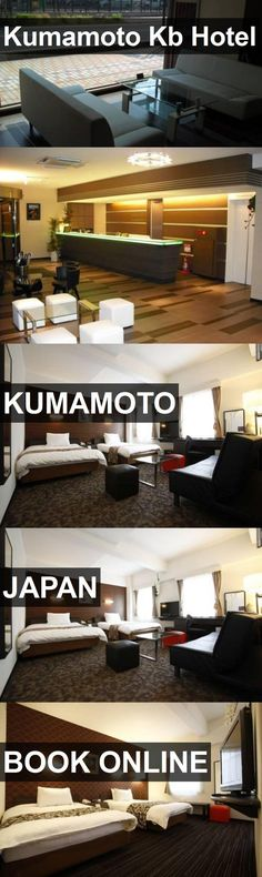 Kumamoto Kb Hotel in Kumamoto, Japan. For more information, photos, reviews and best prices please follow the link. #Japan #Kumamoto #travel #vacation #hotel