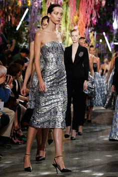 And Why Not Body Con it as well?  Christian Dior Spring 2014 Ready-to-Wear Collection Slideshow on Style.com