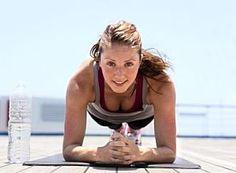 Kettlebell Workout Video   POPSUGAR Fitness