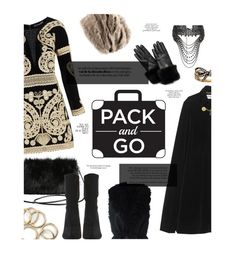 """""""Winter Travels"""" by sierrrrrra ❤ liked on Polyvore featuring Tory Burch, For Love & Lemons, Yves Saint Laurent, Marc Jacobs, Torrid, Salvatore Santoro, Topshop and Packandgo"""