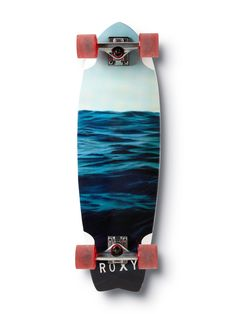 Vague Skateboard