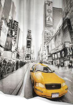 Mitään suihkuverhoa..Meillä ei ole tälle paikkaa Times Square, Travel, Viajes, Destinations, Traveling, Trips