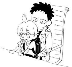 Saitama Sensei, Genos X Saitama, Anime One, Manga Anime, Zombie Man, Metal Bat, One Punch Man Manga, Anime People, Cute Anime Character