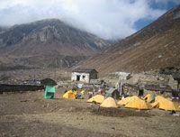 Samdo Village Manaslu  http://www.nepalmotherhousetreks.com/manslu-trekking-with-nar-phu-valley.html