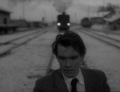 Music in Darkness, 1948  Ingmar Bergman