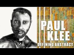 How Did Paul Klee Define Abstract Art? - YouTube