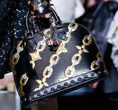 Collezione borse Louis Vuitton Primavera-Estate 2016 - Handbag stampata