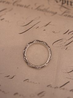 ZORRO Order Collection - Ring - 373-2
