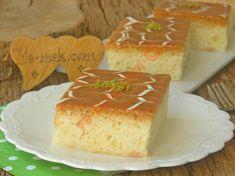 Trileçe Vanilla Cake, Cheese, Desserts, Food, Tailgate Desserts, Deserts, Meals, Dessert, Yemek