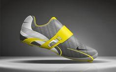 Nike Trois - triathlon system