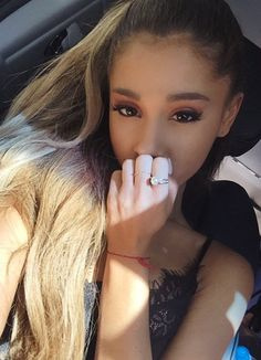 Diet? What diet? It looks like donutgate just got bigger. The scandalous Ariana Grande has really made a name for herself, but not in a good way. The singer was caught on film stuffing her face with a non-vegan donut, post licking scandal! Care to explain?