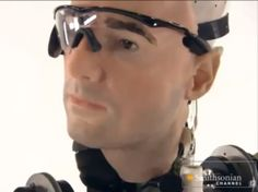Bionic man Credit: Video grab on YouTube A bionic man with artificial human organs and body parts was assembled by a team of engineers. The bionic parts of this artificial man is reportedly worth around $1 million.