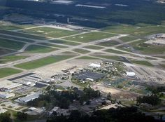 Savannah Airport Commission - was working there when I met my husband; August 2000? until December 2002