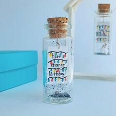 Stranger Things Birthday Gift Boyfriend Gift, Girlfriend Gift, Happy Birthday Bestie, Best Friend Gift, Funny Gift for Friend, Friendship Gift Boyfriend, Birthday Gifts For Boyfriend, Girlfriend Gift, Holiday Cards, Holiday Gifts, Happy Birthday Bestie, Friend Friendship, Message In A Bottle, Business Products
