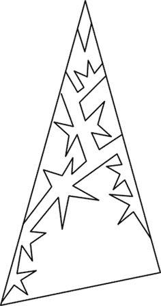 Как вырезать снежинку из бумаги: 40 схем и шаблонов - фото и видео Paper Snowflake Designs, Paper Snowflake Template, Paper Snowflakes, Paper Stars, Christmas Snowflakes, Christmas Deco, Christmas Crafts, Paper Folding Crafts, Paper Crafts Origami