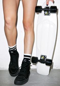 Penny Skateboards Glo In The Dark Tour Penny Board