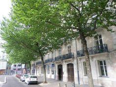 Location appartement Nantes (44) - 2 pièces, 36 m² : 390 €