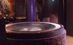 Bylgjuskel með yfirfallsrennu-Trefjar G 5, Bathtub, Standing Bath, Bathtubs, Bath Tube, Bath Tub, Tub, Bath