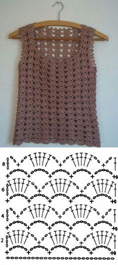 Crochet Mandala Pattern, Crochet Triangle, Crochet Flower Patterns, Crochet Diagram, Crochet Stitches Patterns, Crochet Designs, Knitting Patterns, Crochet Roses, Crocheted Flowers