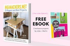 ikeahackers-book-preorder