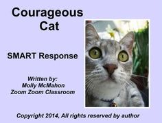 Free!  SMART Notebook SMART Response..  This is a reading comprehension or listening comprehension activity, depending on how it is presented by the teacher.  The story is included for the teacher or students to read.  Discuss and answer the questions with or without responders.
