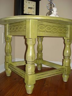 Great website for refinishing furniture