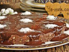 Marşmelovlu Halleyli Pasta nasıl yapılır? Kolayca yapacağınız Marşmelovlu Halleyli Pasta tarifini adım adım RESİMLİ olarak anlattık. Eminiz ki Marşmelovlu Halle