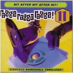 Ragga Ragga Ragga 11 - Various Artists