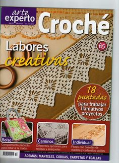 Croche - Borda