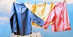 #Υγεία #Διατροφή Δίπλωμα ρούχων: Επτά λάθη που κρατάνε τα ρούχα σας τσαλακωμένα ΔΕΙΤΕ ΕΔΩ: http://biologikaorganikaproionta.com/health/201826/
