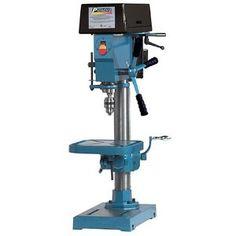 Palmgren 80153 1/2 HP 15-Inch 12-Speed Bench Drill Press (Tools & Home Improvement)  http://www.amazon.com/dp/B00068U7YK/?tag=heatipandoth-20  B00068U7YK