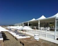 LE WHITE BEACH – Plage privée à la Grande Motte