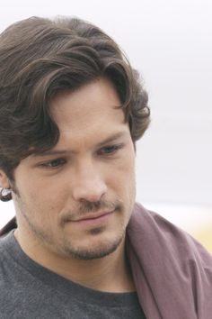 Emily, just get with him already, besides he's too cute to resist! ♥♥♥ #JackPorter ;)