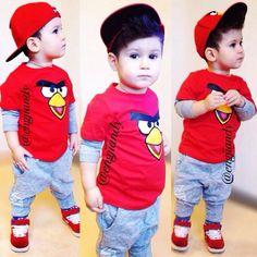 kids fashion #boy #outfit