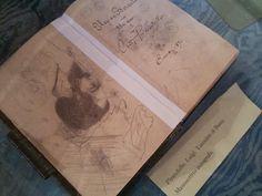 Come leggere Pirandello. Taccuino di Bonn. manoscritto autografo