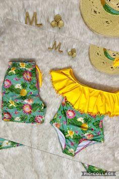 Vestidos de baño para pareja. Y toda la familia Bikinis, Swimwear, Future, History, Outfits, Tops, Style, Fashion, Swimming Pools