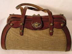 John Romaine Pocketbook. Oh my gosh, I had one exactly like this and loved it!!!