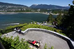 Prospect Point Lookout ~ Stanley Park ~ Vancouver ~ British Columbia ~ Canada