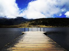 Laguna de Mucubají - Merida - Vanezuela