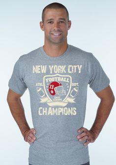 NYC Campions