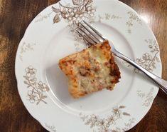 Company-Sized Lasagna